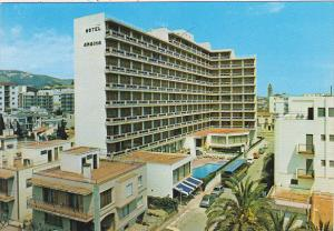 Hotel Amaika Calella Barcelona Spain