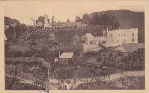 Stolzembourg , Luxembourg , 1919