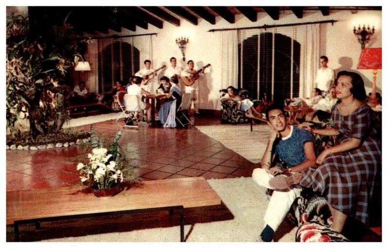 Mexico  Hotel Ruiz Galindo , Fortin de las Flores