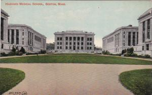 BOSTON, Massachusetts; Harvard Medical School, 00-10s