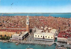 Italia Venezia Aerial view, Vue aerienne, panorama