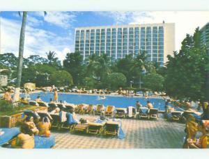 Unused Pre-1980 PALACE HOTEL San Juan Puerto Rico PR hr4858-13