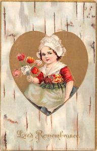 Valentines Day 1918