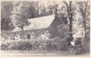 RP: Betws-Y-Coed , Ugly House , Wales , 1930-40s