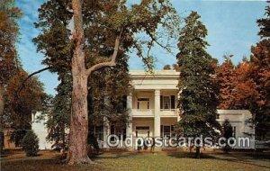 Hermitage, Home of President Andrew Jackson Nashville, TN, USA Unused