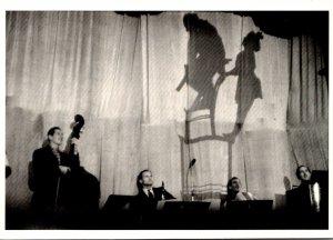Paris 1952 Photograph By Elliott Erwitt