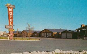 SWIFT CURRENT , Saskatchewan, 50-60s; Swift Motel