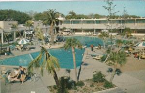 Mississippi Biloxi Buena Vista Beach Motel and Hotel 1961