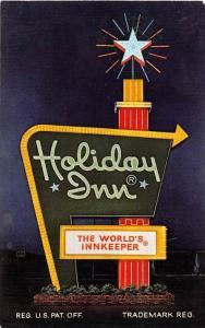 Ohio  Springfield  Holiday Inn Motel