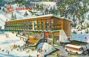 Canada Sunshine Inn Banff Alberta