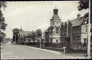 essex, BRENTWOOD, Boys Grammar School, Ingrave Road 60s