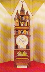 Pennsylvania Hershey The Apostolic Clock In The Hershey Museum