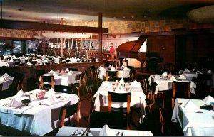 Florida Fort Lauderdale Hank Hagmann's Pal's Restaurant U S Highway 1