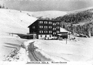 Lot193 lachtalhaus wolzer tauern austria styria real photo