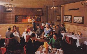 Cavalier Grill  , Hotel Georgia , Vancouver , B.C. , Canada , 40-60s
