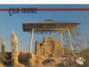 Arizona Casa Grande National Monument