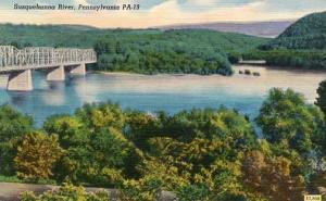 PA - Susquehanna River