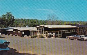 Cherokee Village Hardy Arkansas