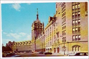 Delaware & Hudson Bldg, Albany NY