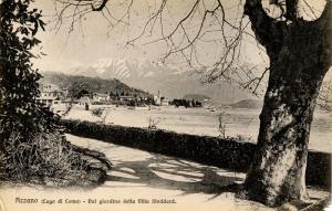 Italy - Azzano. Lake Como