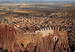 Turkey Afyon The Citadel and General view Torward und allgemeine Anblick Kale