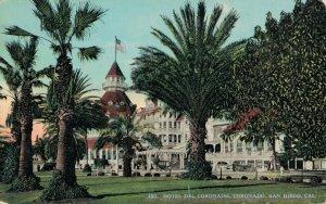 USA San Diego California Hotel del Coronado 03.31