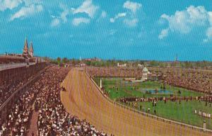 Kentucky Louisville Churchill Downs Home Of The Kentucky Derby