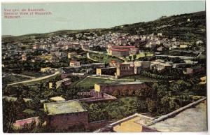 General View of Nazareth