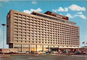 Philippines Manila, Hotel Inter-Continental