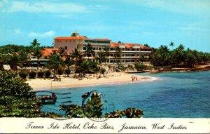 Jamaica Ocho Rios Tower Isle Hotel