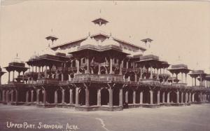 RP: Upper Part , Sikandrah , ACRA , India , 00-10s
