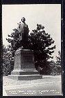 Mark Twain Statue,River View Park,Hannibal,MO