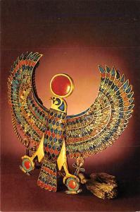 Treasures of Tutankhamun - Fralcon Pectoral