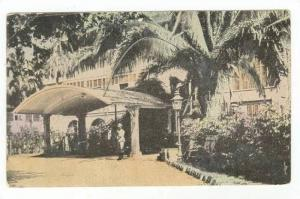 King's House, Home of the Governor. Kingston, Jamaica, 00-10s