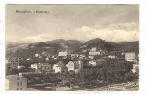 Capo San Martino, Chieti, Liguria ,  Italy, PU-1910