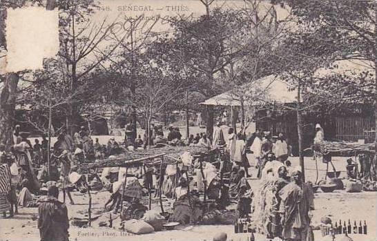 Senegal Thies Le Marche