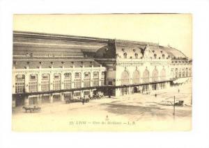 LYON - Gare des Brotteaux , France, 00-10s