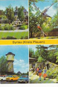 Germany Syrau Multi View