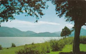 ISPARTA, Turkey, 1940-1960's; Lake Egridir