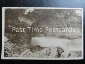 Cornwall BELLOWS & LETTER BOX Kynance Cove - Old Postcard by Frith 24275