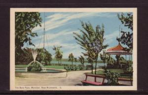 PECO Colour PC Bore Park, Moncton, New Brunswick