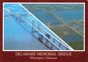 Delaware Memorial Bridge - Wilmington, Delaware
