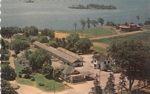 BROCKVILLE , Ontario , Canada , 50-60s ; Davis Motel