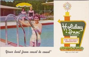 Georgia Tifton Holiday Inn