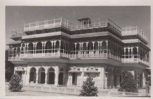RP: MUBARAK MAHAL , Jaipur , India , 1920-40s