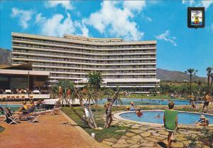 Spain Costa Del Sol Marbella Hotel Don Pepe