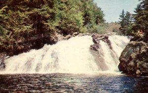 NH - Bristol. Profile Falls on Smith River