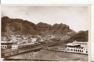 Yemen Postcard - General View of Aden - Ref 14710A