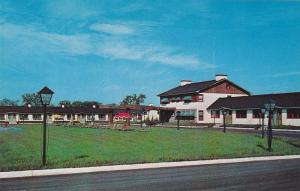 Le Paysan Motel, Montreal, Quebec, Canada, 1940-1960s