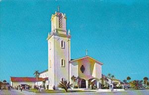 Florida Saint Petersburg Beach Saint John's Catholic Church